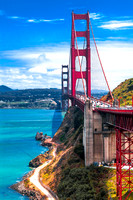 """If You're Going to San Francisco"" - San Francisco, California"
