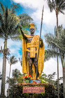"""King"" - Hilo, Hawaii"
