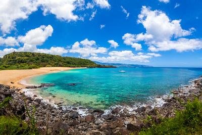 """""""BayDay"""" - Waimea Bay, Oahu"""