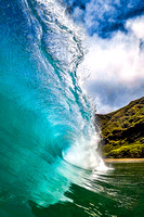 """Tide of Kings"" - WestSide, Oahu"