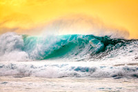 """Pipe's Wrath"" - Pipeline, Oahu"
