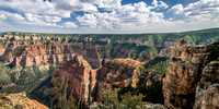 """Green Canyon"" - Grand Canyon NP"