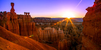"""Shine On"" - Bryce Canyon NP"
